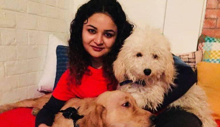 Interview with Vidhisha Chaturvedi | Pedibreed
