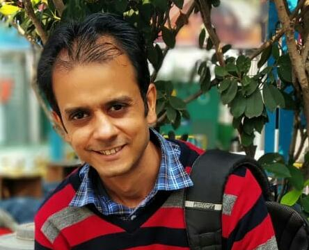 Interview with Harsh Vardhan Sharma | GoTo
